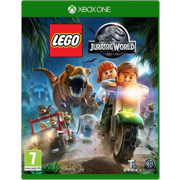 Hra Ostatní Xbox One LEGO Jurassic World (5051892191586)