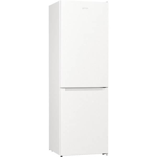 Kombinácia chladničky s mrazničkou Gorenje RK612EW4 FrostLess biela