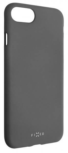 Kryt na mobil FIXED Story pro Samsung Galaxy A20e (FIXST-399-GR) šedý