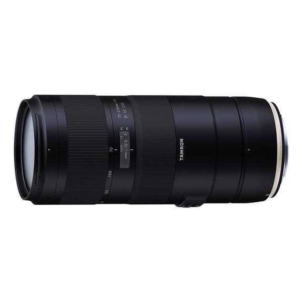 Objektiv Tamron AF 70-210 mm F/4 Di VC USD pro Canon (A034E) černý (vrácené zboží 8800236337)