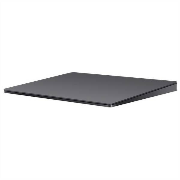 Tablet Apple Magic Trackpad 2 - vesmírně šedý (MRMF2ZM/A)
