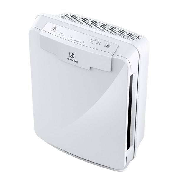 Čistička osviežovač Electrolux EAP 150 biela