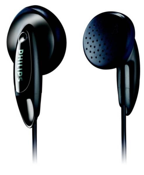 Sluchátka Philips SHE1350 (SHE1350) černá