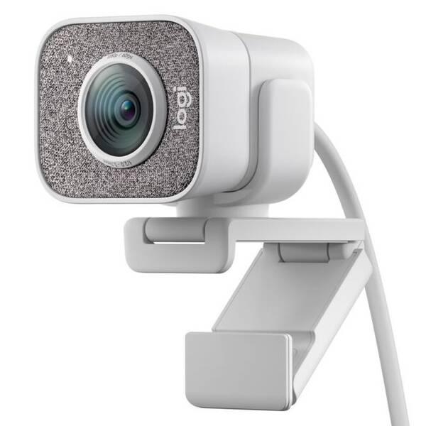 Webkamera Logitech StreamCam C980 (960-001297) biela