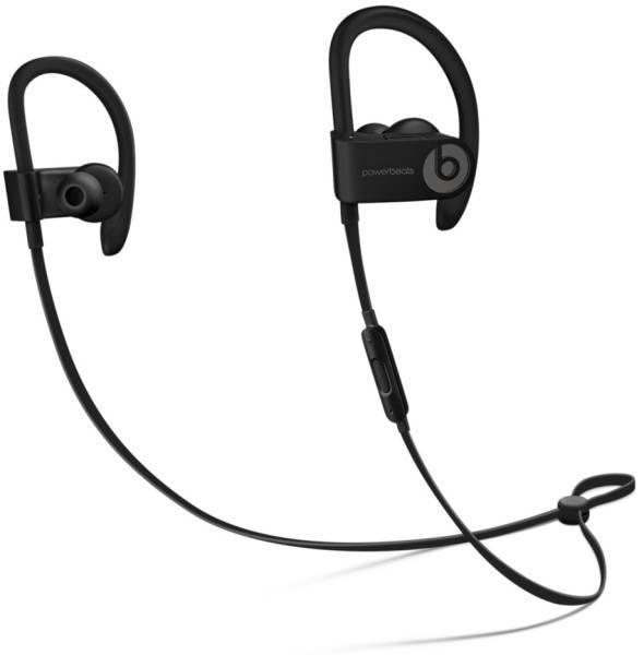 Sluchátka Beats Powerbeats3 Wireless (ml8v2ee/a) černá (vrácené zboží 8800162324)