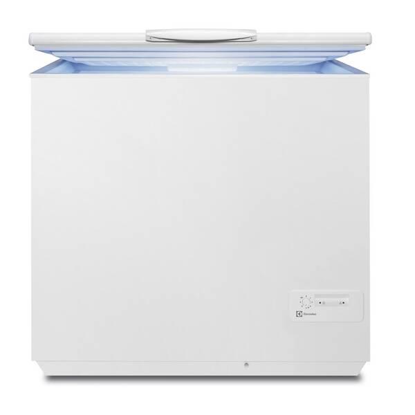Mraznička Electrolux EC2800AOW2