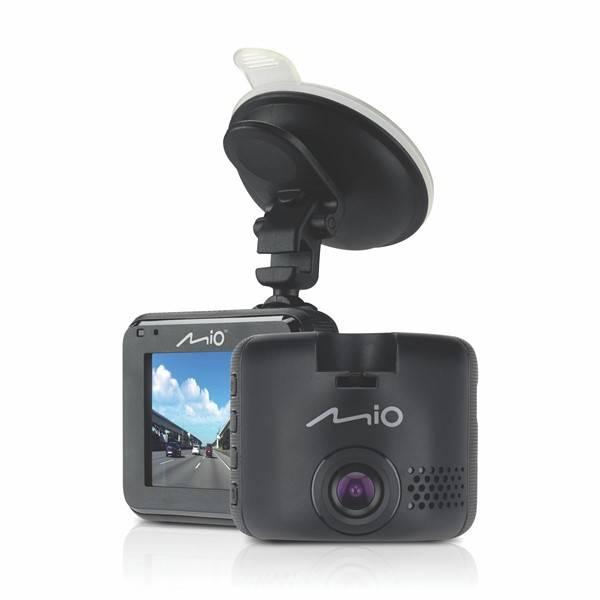 Autokamera Mio MiVue C320 (5415N5300004) čierna