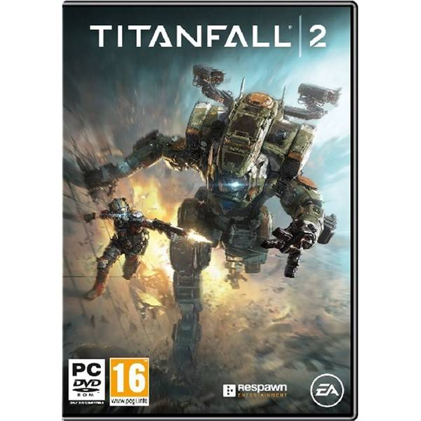 Hra EA PC Titanfall 2 (92169119)