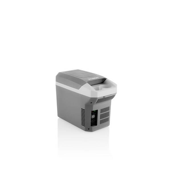 Autochladnička Hyundai HYUMC08 šedá (vrácené zboží 8800702063)