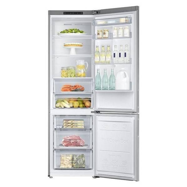 Chladnička s mrazničkou Samsung RB5000 RB37J5009SA/EF nerez