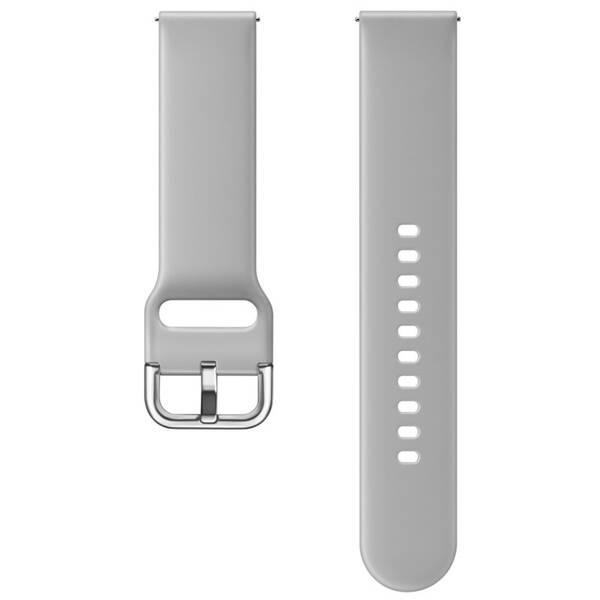 Řemínek Samsung pro Watch Active (ET-SFR50MJEGWW) šedý