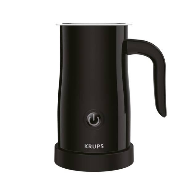 Automatický pěnič mléka Krups XL100810 černý