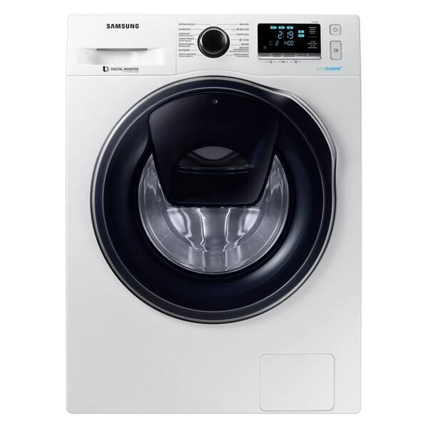 Pračka Samsung WW90K6414QW/LE bílá
