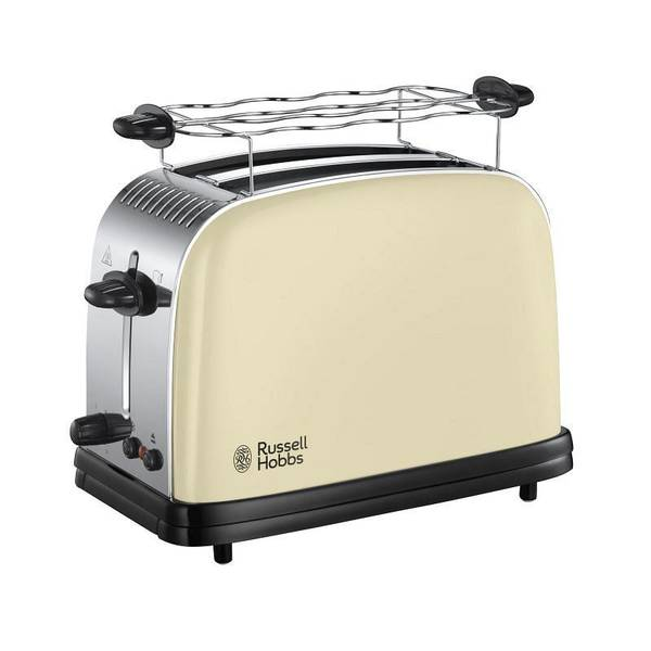 Hriankovač RUSSELL HOBBS 23334-56 Colours Classic Cream (442274)