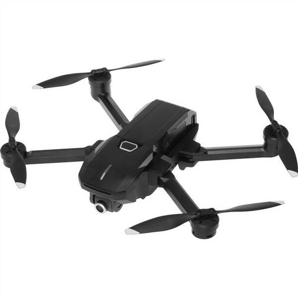 Dron YUNEEC Mantis Q X Pack černý