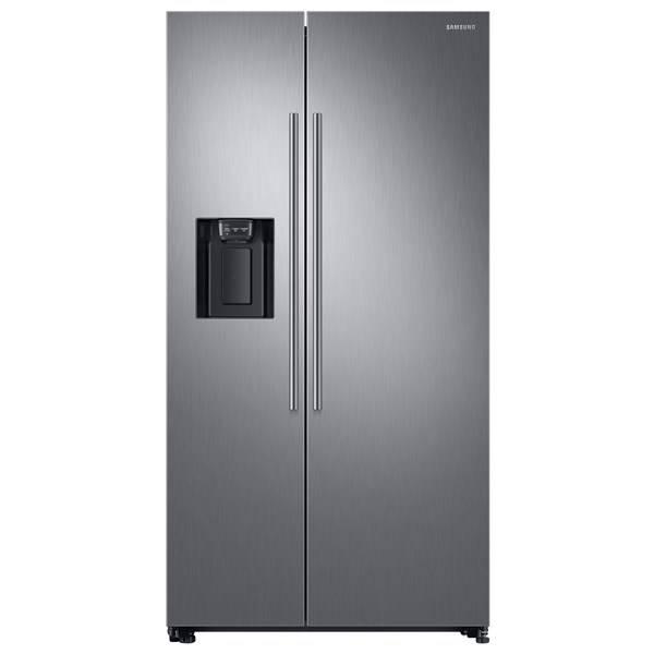 Americká lednice Samsung RS67N8211S9/EF Inoxlook