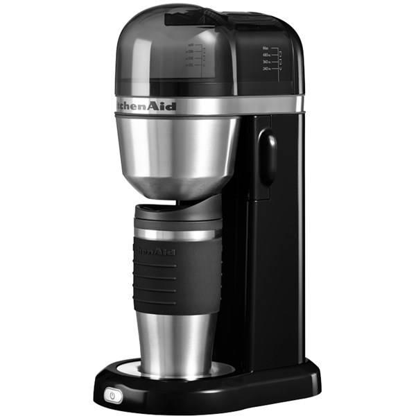 Kávovar KitchenAid P2 5KCM0402EOB čierny
