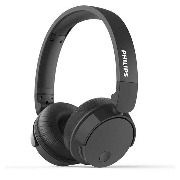 Sluchátka Philips TABH305BK (TABH305BK/00) černá