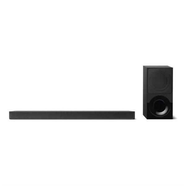 Soundbar Sony HT-XF9000 (HTXF9000.CEL) černý