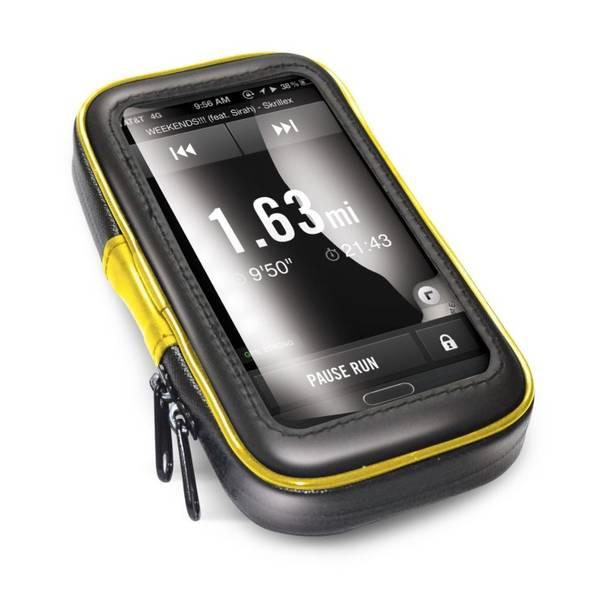Držiak na mobil Celly FLEXBIKE voděodolný pro 6