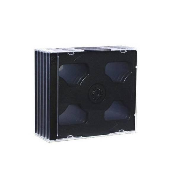 Box na CD/DVD OEM na 2 CD, 5-pack (289527)