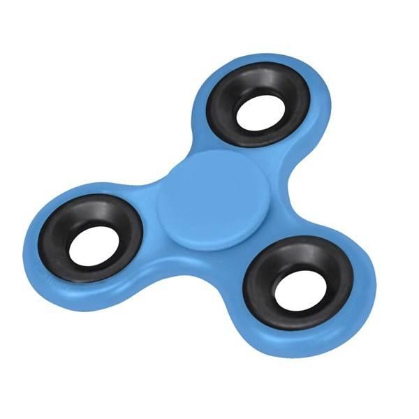 Fidget Spinner Esperanza modrý