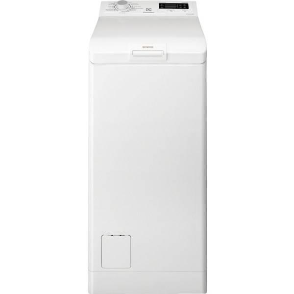 Automatická práčka Electrolux EWT1266ESW biela