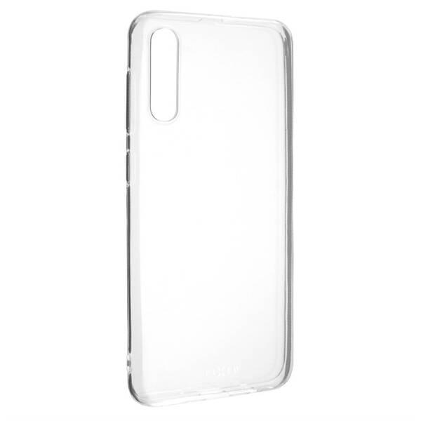 Kryt na mobil FIXED pro Samsung Galaxy A30s/A50s (FIXTCC-458) průhledný