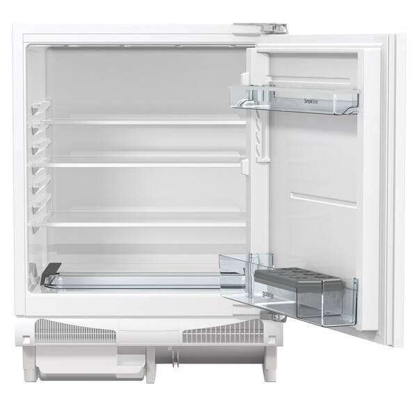 Chladnička Gorenje RIU6092AW bílé