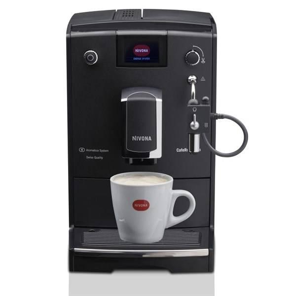 Espresso Nivona NICR 660 černé