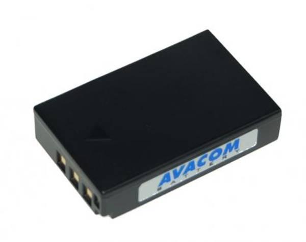 Baterie Avacom Olympus BLS-5 Li-ion 7.2V 1150mAh 7.9Wh (DIOL-BLS5-531)