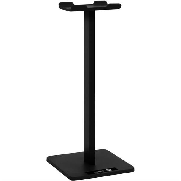 Stojánek Connect IT Stand-It na headsety (CHX-2100-BK) černé