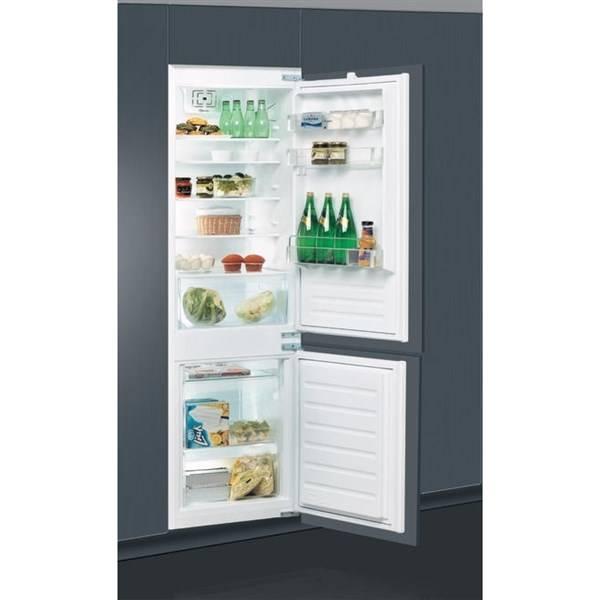 Chladnička s mrazničkou Whirlpool ART 6610 A++
