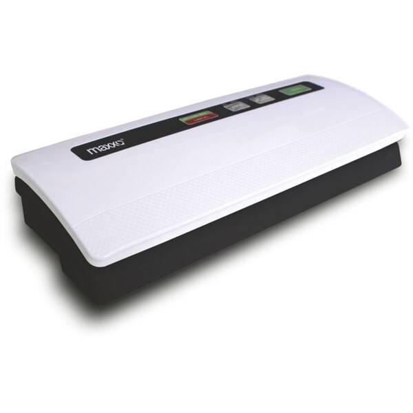 Zváračka fólií Maxxo VM5000 (410340) čierna/biela