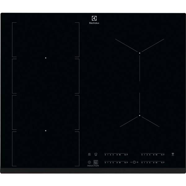 Indukční varná deska Electrolux Inspiration EIV654 černá