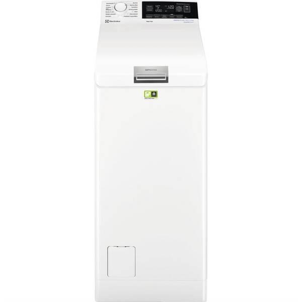 Pračka Electrolux PerfectCare 700 EW7T3372C bílá barva