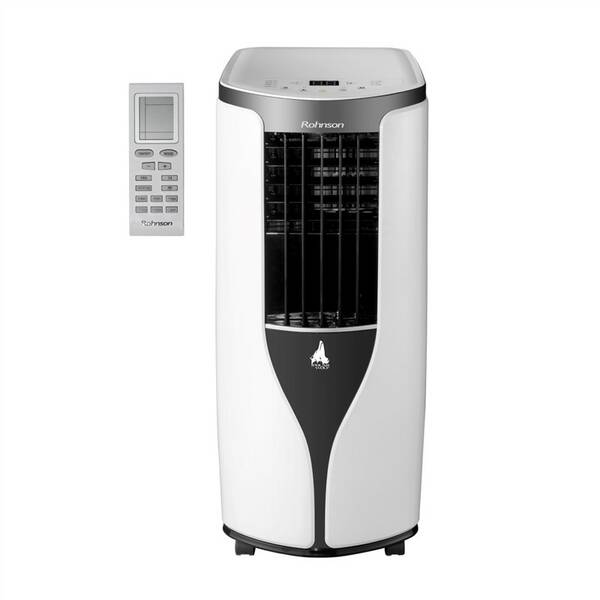 Mobilní klimatizace Rohnson R-884 Polar Wolf bílá