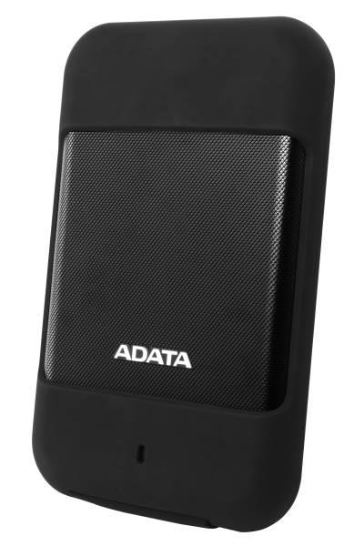 Externý pevný disk ADATA HD700 2TB (AHD700-2TU3-CBK) čierny
