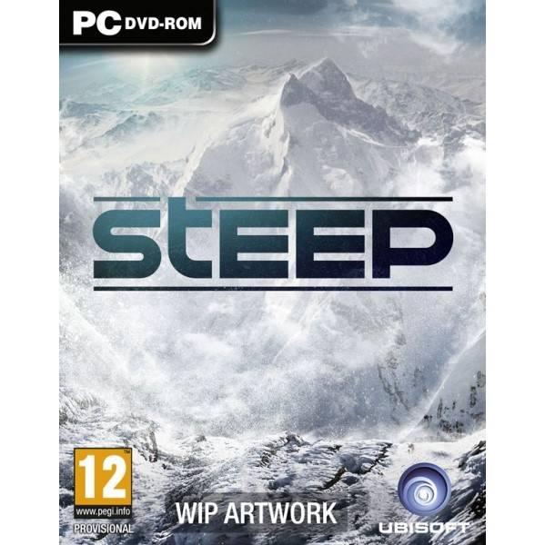 Hra Ubisoft PC Steep (USPC05883)