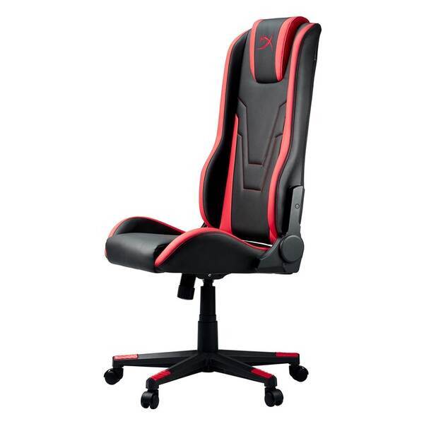 Herní židle HyperX COMMANDO (367503) černá/červená