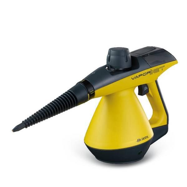 Parný čistič Ariete Vapori ART 4139 žltý