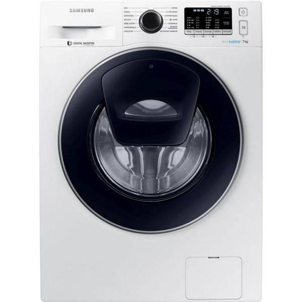 Pračka Samsung WW70K5210UW/LE bílá