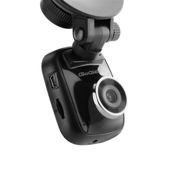 Autokamera GoGEN CC 104 černá (vrácené zboží 8800430212)
