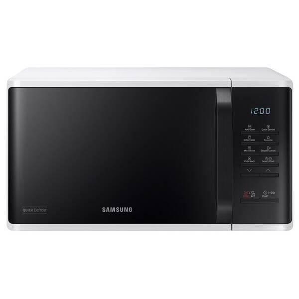 Mikrovlnná rúra Samsung MS23K3513AW/EO biela