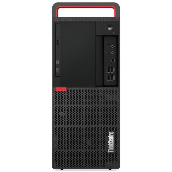 Stolný počítač Lenovo ThinkCentre M920t (10SF002WMC) čierny