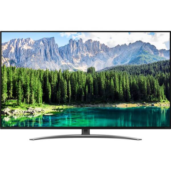 Televízor LG 75SM8610 Titanium