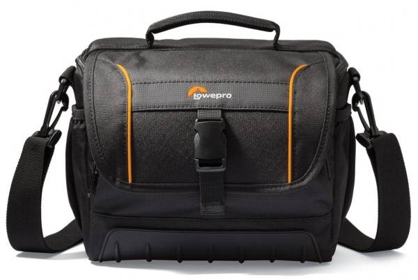 Brašna na foto/video Lowepro Adventura SH 160 II (E61PLW36862) čierna