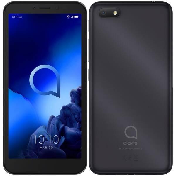 Mobilní telefon ALCATEL 1V 2019 Dual SIM (5001D-2AALE11) černý
