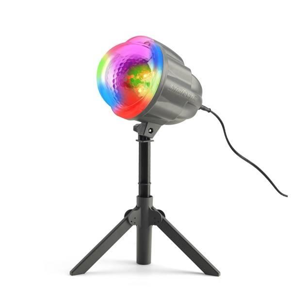 Dekorativní LED projektor Top Shop Startastic Max
