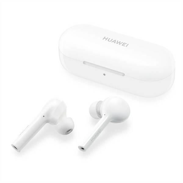 Sluchátka Huawei FreeBuds Lite (55030713) bílá